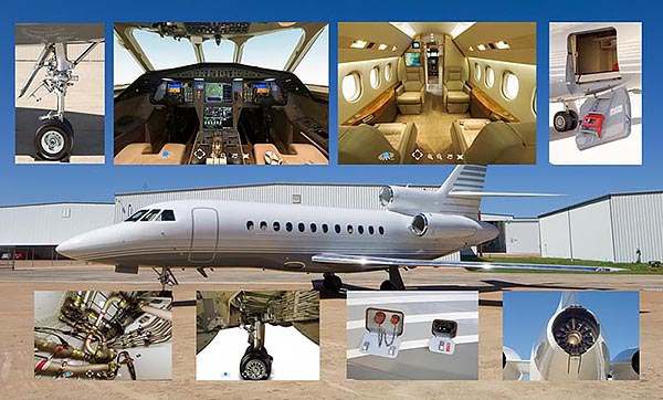 aircraft, airplane virtual tours and interactive 360 degree panoramas